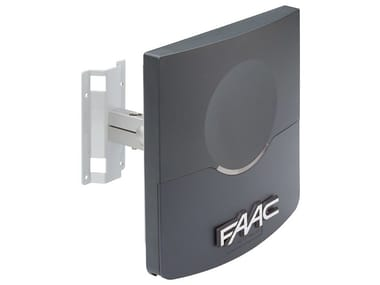 Automatic access control AT-4