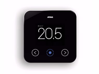 Heat regulation and hygrometric control ATAG One