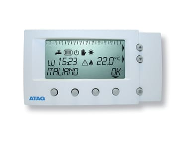 Accessory for HVAC system ATAG Wize