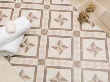 Porcelain wall/floor tiles ATELIER