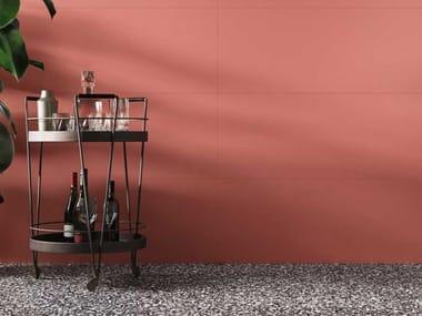 Porcelain stoneware wall/floor tiles ATELIER