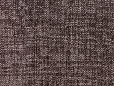Solid-color linen upholstery fabric ATELIER MODERNE