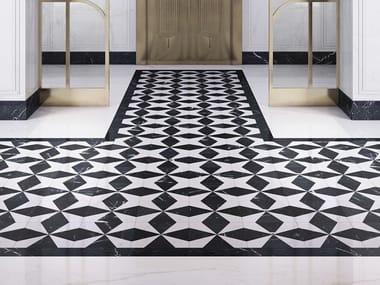 Marble flooring ATELIER PETIT MARBRE