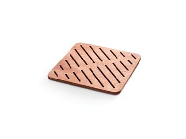Shower trays ATLANTICA | Pedana doccia quadrata