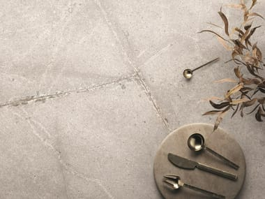 Porcelain stoneware wall/floor tiles ATLANTIS