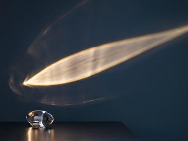 LED table lamp ATMAN | LED table lamp