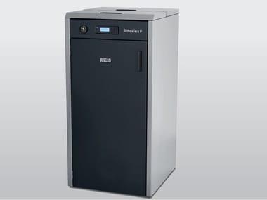 Pellet boiler ATMOSFERA P