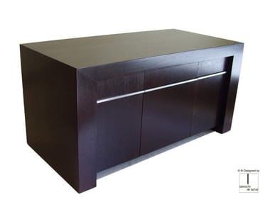 Sideboard with drawers ATRIA | Sideboard