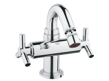 Countertop 1 hole bidet tap with swivel spout ATRIO CLASSIC YPSILON | Bidet tap