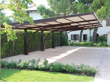Carport AUR2 | Porch