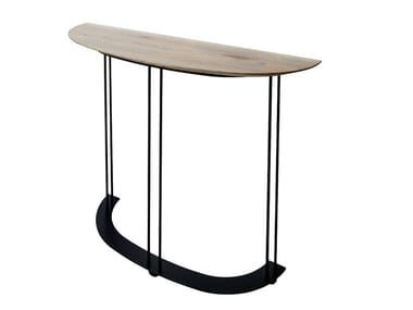Demilune Console Tables Archiproducts