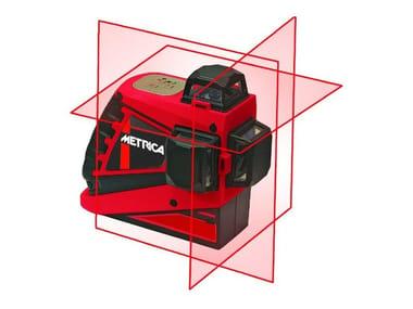 Autolivello laser AUTOLIVELLO LASER METRICA 3D JUNIOR