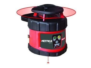 Autolivello laser AUTOLIVELLO LASER ROTATIVO H GOMMATO