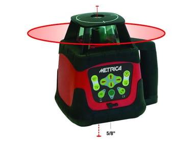 Autolivello laser AUTOLIVELLO LASER ROTATIVO RICEZIONE 4 LATI