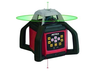Autolivello laser AUTOLIVELLO LASER ROTATIVO RICEZIONE 4 LATI NEW