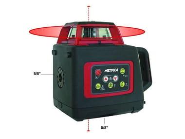 Autolivello laser AUTOLIVELLO LASER ROTATIVO SL-RED
