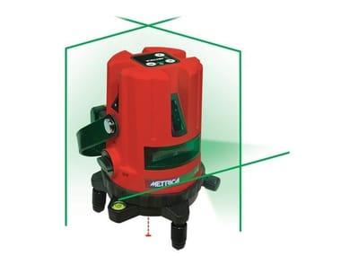 Autolivello laser AUTOLIVELLO LASER SQ 2.0 GREEN
