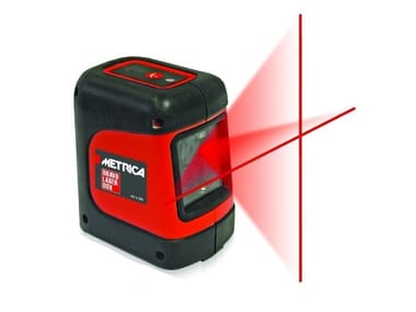 Autolivello laser AUTOLIVELLO LASERBOX