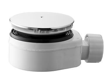 Shower polypropylene pop up plug AUVA MINI