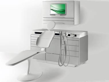Dental clinic cabinet AVANT