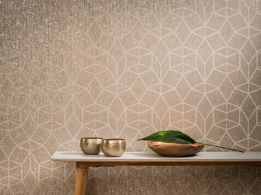 Nonwoven wallpaper AVENUE DIAMOND