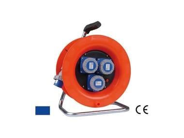 Avvolgicavo industriale AVVOLGICAVO IP67 230 V