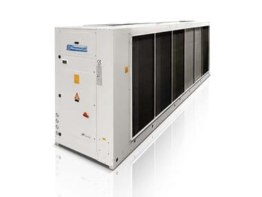 Air/Water refrigeration unit AWC EA