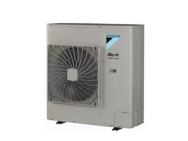 Pompa di calore ad aria AZAS | Pompa di calore