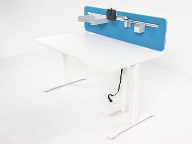 Metal desk set ACCESSORIES