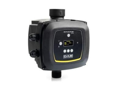 Inverter con tensione di linea/elettropompa MONOFASE-TRIFASE ACTIVE DRIVER PLUS