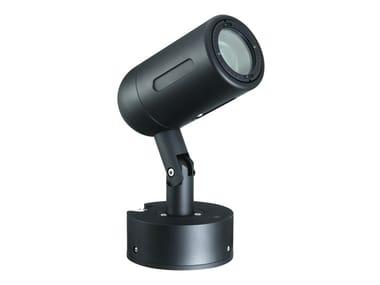 LED adjustable Outdoor floodlight Akro 1.1