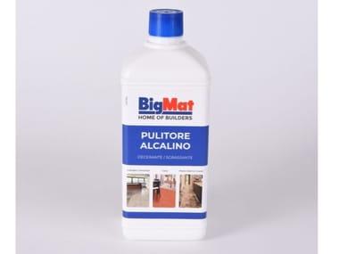 Pulitore alcalino PULITORE ALCALINO
