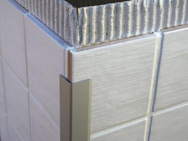 Aluminium Edge protector EAA
