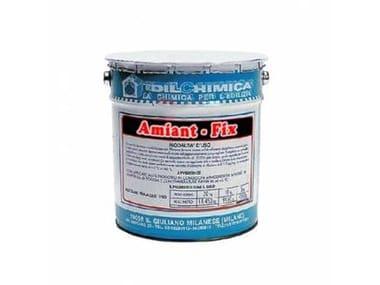 Primer per la bonifica delle lastre di cemento amianto Amiant-Fix