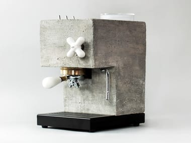 Concrete coffee machine AnZa CONCRETE