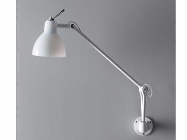 Lampada da parete alogena orientabile ARM | Lampada da parete