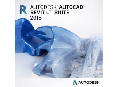 2D & 3D CAD technical design AutoCAD® Revit® LT Suite™