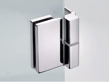 Zamak Shower door hinge B-501 DX-SX