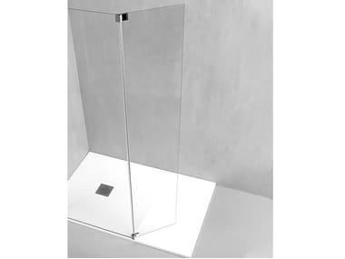 Deflettore aggiuntivo con rotazione di 180° B-6