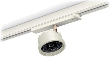 Illuminazione a binario a LED B OMNIA 9