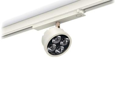 Illuminazione a binario a LED B OMNIA UN