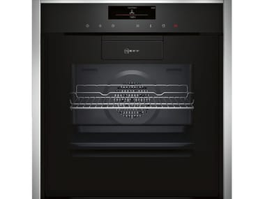 Combi- built-in touch screen oven Class A + B88FT78N0 | Oven Class A +