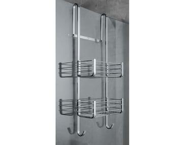 Cavalletto porta oggetti B9634 | Cavalletto per box doccia