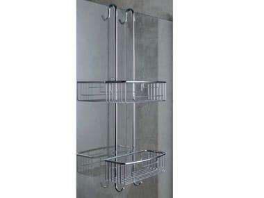 Cavalletto porta oggetti B9635 | Cavalletto per box doccia