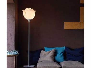 Poleasy® floor lamp BABY LOVE   Floor lamp