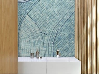 Carte da parati per bagno | Archiproducts