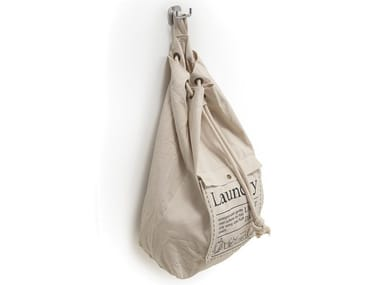 Fabric laundry container BAGGY