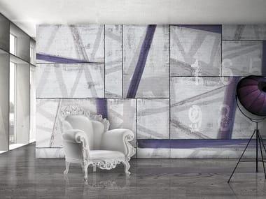 Papel de parede panorâmico BAGUTTA