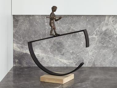 Bronze sculpture BALANCE