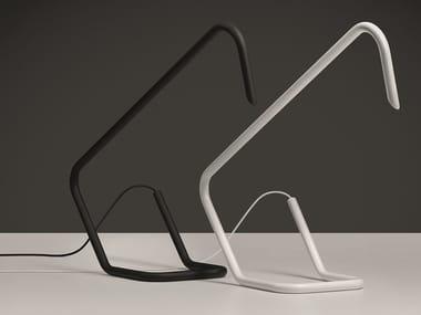 LED aluminium desk lamp BALANCE